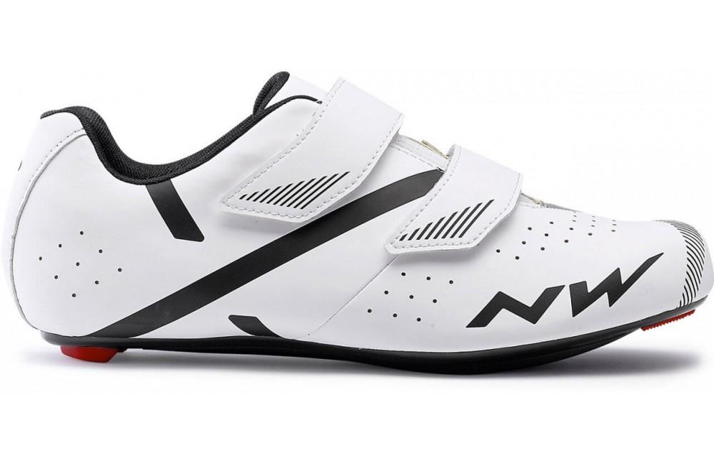 Northwave Jet 2 Vélo De Course Vélo Chaussures Gris//Jaune 2020