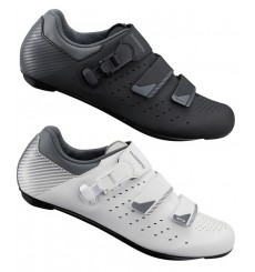 SHIMANO RP301 men's road cycling shoes 2019