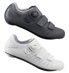 SHIMANO chaussures route femme RP400 2019