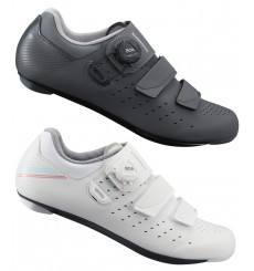 Chaussures vélo route femme SHIMANO RP400 2020