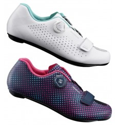 SHIMANO chaussures route femme RP501 2019