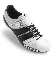 GIRO Factor Techlace men's road cycling shoes 2019