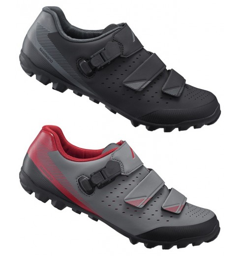 Chaussures VTT homme SHIMANO ME301 2020