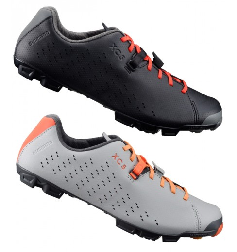 SHIMANO chaussures VTT homme XC500 2019