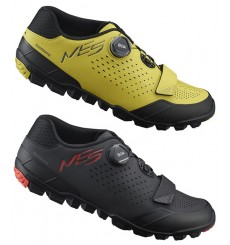 SHIMANO ME501 men's MTB shoes 2019