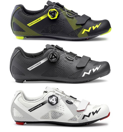 NORTHWAVE chaussures route homme STORM Carbon 2019
