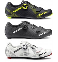 NORTHWAVE STORM Carbon road cycling shoes 2019