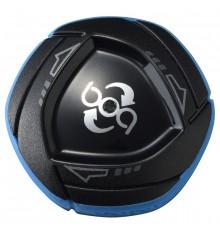 SHIMANO kit boucle BOA IP1 droit bleu