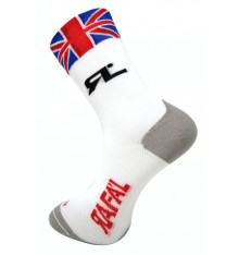 RAFA'L Carbone Selection Great Britain socks
