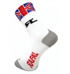 RAFA'L chaussettes Carbone Sélection Grande Bretagne