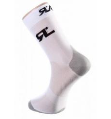 RAFA'L Carbone Classico white socks
