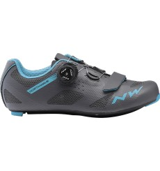 NORTHWAVE Storm women's road cycling shoes 2020
