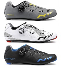 NORTHWAVE EXTREME GT road shoes 2019