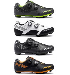 NORTHWAVE Rebel men's MTB shoes 2019