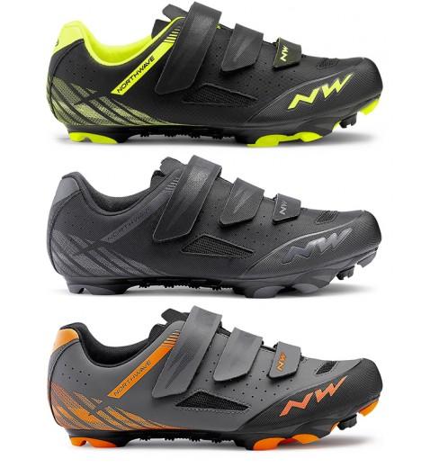 NORTHWAVE chaussures VTT homme Origin 2019