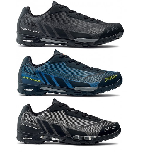 NORTHWAVE chaussures VTT homme OutCross Knit 2 2019