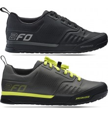SPECIALIZED men's 2FO Flat 2.0 MTB shoes 2019