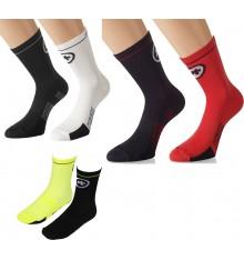 ASSOS chaussettes Equipe Evo7