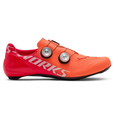 SPECIALIZED chaussures route S-Works 7 Down Under Edition Limitée 2019