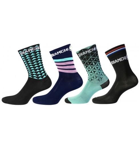 BIANCHI MILANO Bolca socks