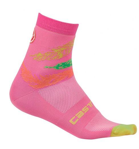 CASTELLI TR women's cycling socks
