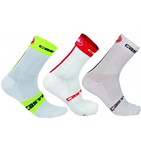 CASTELLI Free 6 socks 2019