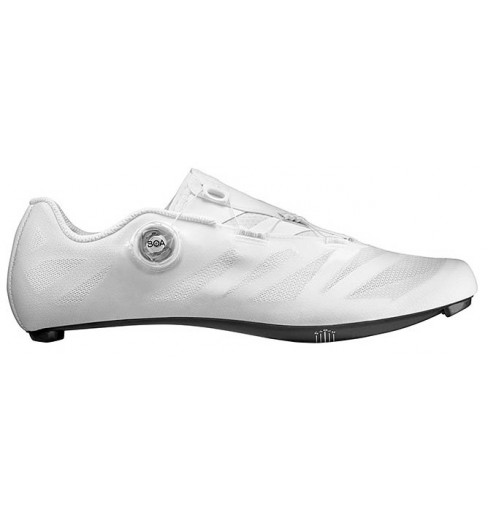 MAVIC Cosmic Ultimate SL white men's road cycling shoes 2019