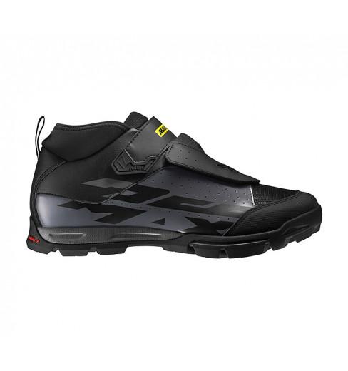 Chaussures VTT MAVIC all mountain DEEMAX ELITE noir 2019