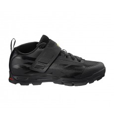 MAVIC DEEMAX PRO black all mountain  shoes 2019