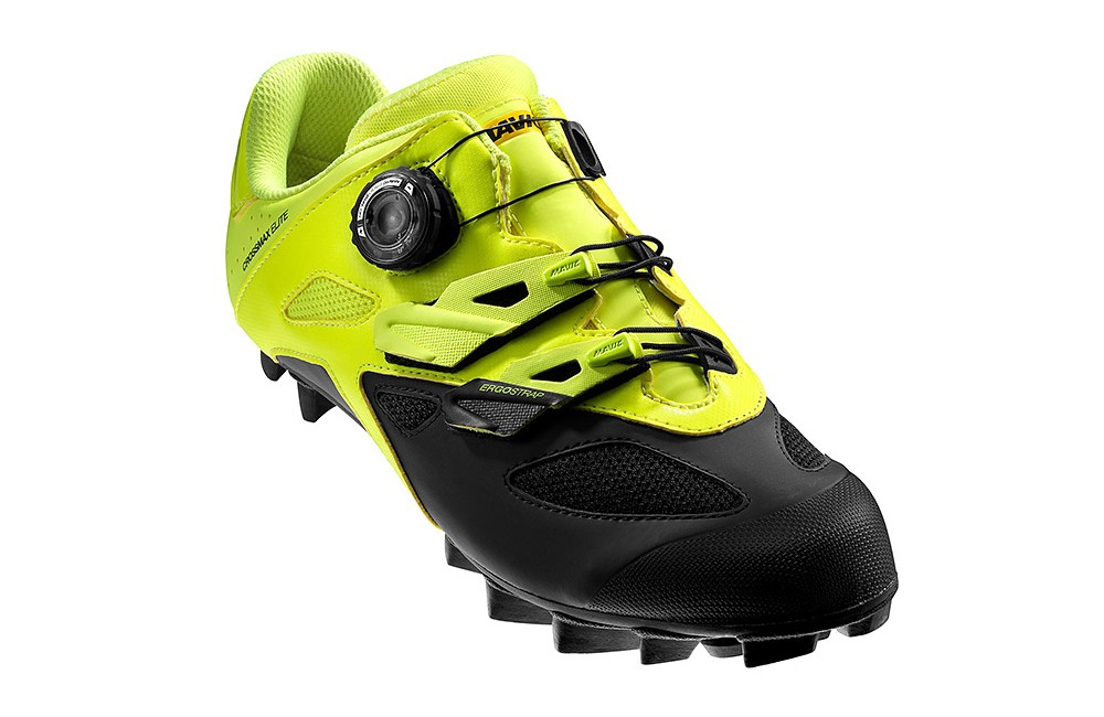 Mavic Crossmax Elite MTB Vélo Chaussures Noir 2019