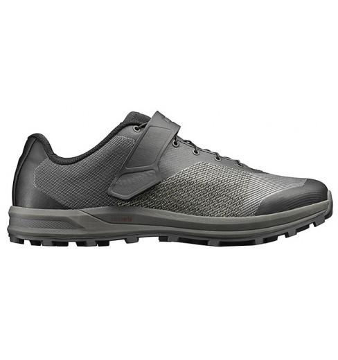 Chaussures VTT MAVIC XA Matryx noir 2019