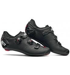Chaussures vélo route SIDI Ergo 5 carbon Composite noir mat 2021