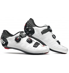 SIDI Ergo 5 Carbon Composite white / black road cycling shoes 2019