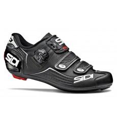 Chaussures vélo route femme SIDI ALBA noir