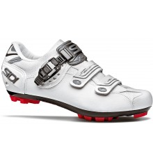 SIDI Eagle 7 SR white MTB Shoes 2019