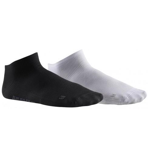 MAVIC chaussettes basses Essential Low 2019