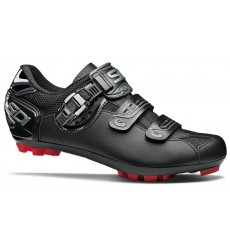 SIDI Eagle 7 SR black MTB Shoes 2019