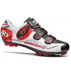 SIDI Eagle 7 SR white black red MTB Shoes 2019