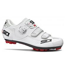 SIDI Trace white men's MTB shoes