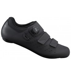 SHIMANO RP400 road cycling shoes
