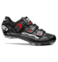 SIDI Eagle 7 black MTB Shoes 2017