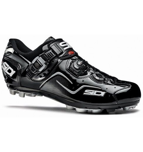 SIDI Cape black MTB shoes 2018