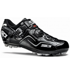 SIDI Cape black MTB shoes 2018