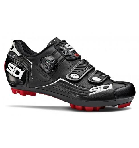 Chaussures VTT femme SIDI TRACE noir