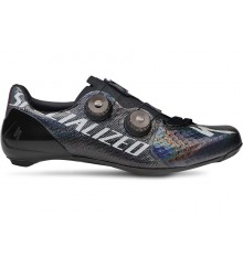 Chaussures SPECIALIZED route S-Works Sagan Edition Limitée UNDEREXPOSED 2019