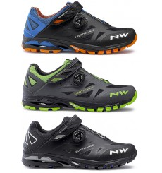 more photos ff361 74a82 Chaussures tout terrain homme NORTHWAVE Spider Plus 2 2019