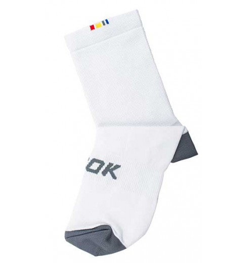 Chaussettes cyclistes LOOK Core 2019