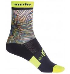 ZERO RH+ Fashion 15 cycling socks 2019