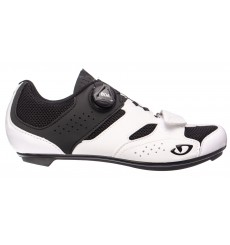 GIRO Savix white / black road cycling shoes 2019