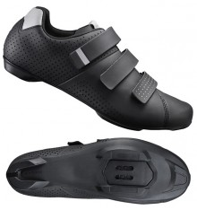 Chaussures vélo route homme SHIMANO RT500 SPD (cyclo-tourisme) 2020
